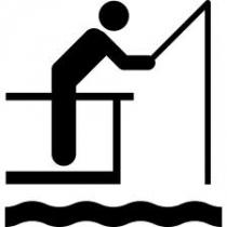 Риболов в Керамоти