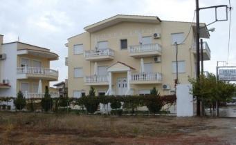 Хотел Ирини