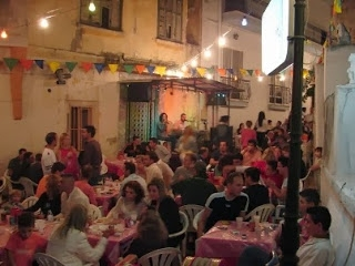 Празниците на Стария град в Ксанти
